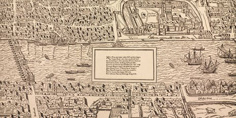 In Search of the Medieval Port of London tickets