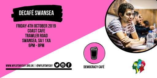 Democracy Cafe: Swansea