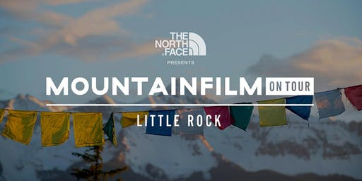 Mountainfilm on Tour presented by Ozark Outdoor Supply