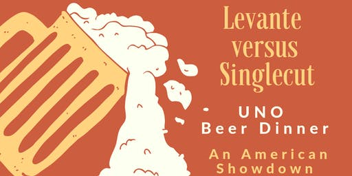 Levante v. SingleCut Beer Dinner
