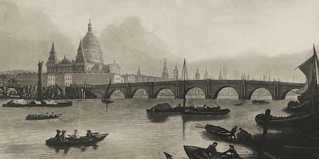 Blackfriars Bridge tickets