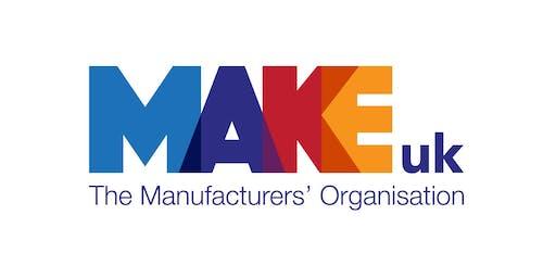 Employment Law Update - Make UK - Birmingham