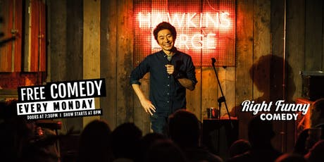 Free Stand Up Comedy in Battersea / Clapham Junction tickets