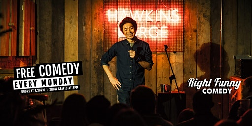 Free Stand Up Comedy in Battersea / Clapham Junction