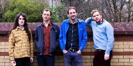 Alasdair Roberts tickets
