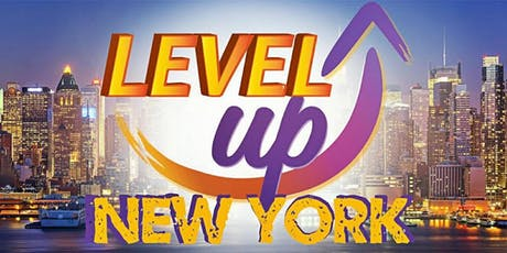 (Long Island) 2-Day Level Up Workshop and Mastermind Experience tickets