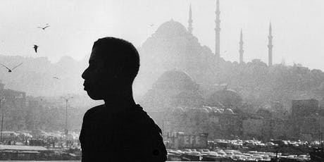 James Baldwin: From Another Place tickets