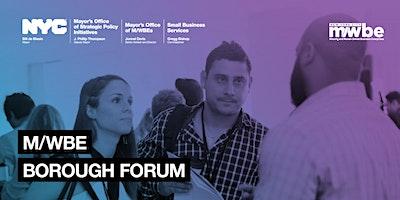 Brooklyn+M-WBE+Borough+Forum++