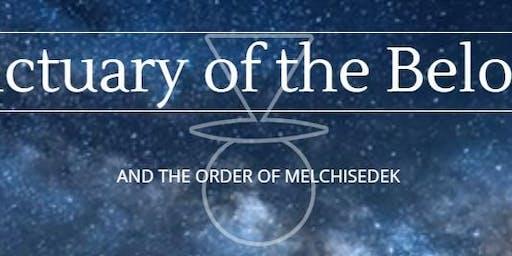 Ordinations and ordination workshop