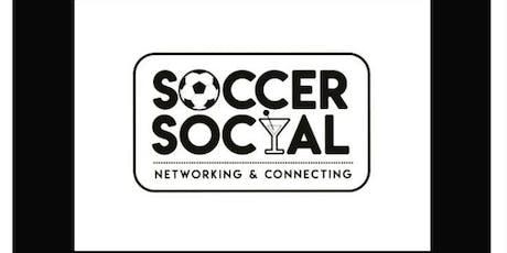 Soccer Social LDN tickets