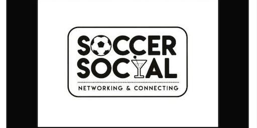 Soccer Social LDN