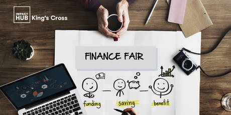 Social Enterprise Finance Fair 2019 tickets
