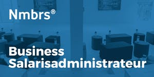 Amsterdam | Nmbrs® Business Salarisadministrateur