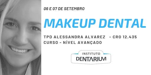 Curso Makeup Dental