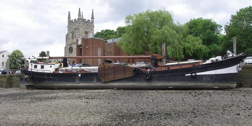 Totally Thames: Isleworth guided walk