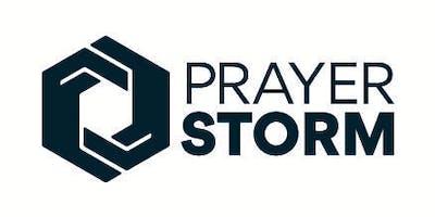 Prayer Storm Manchester 2020