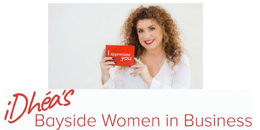 Bayside Women In Business Brighton November 13th 2019