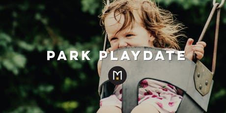 Park Playdate tickets