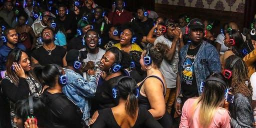 """Urban Fêtes presents: SILENT """"TRAP/R&B/DANCEHALL"""" PARTY DALLAS"""