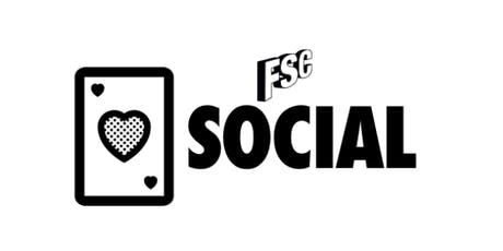 The FSC Social: User Experience Design in AR & VR tickets