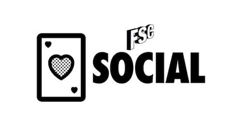 The FSC Social: User Experience Design in AR & VR