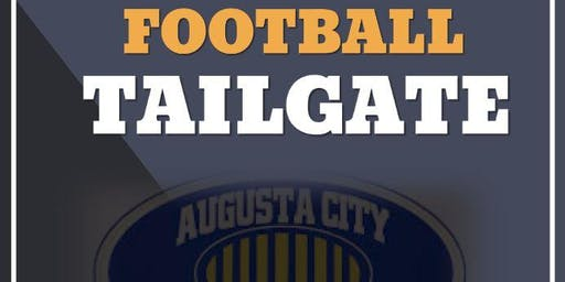 Tail-Gating Augusta City Classic