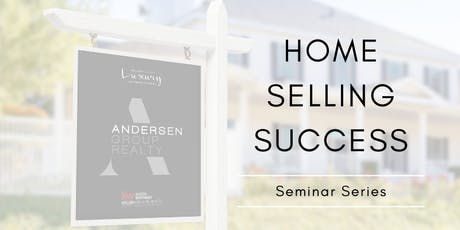 Home Selling Success Seminar - September 17th tickets
