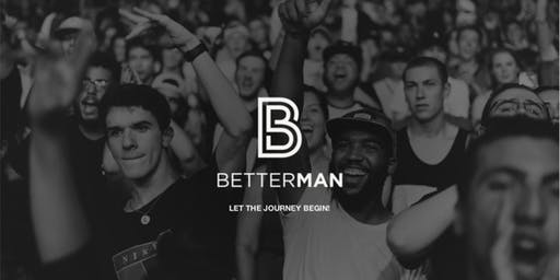 BetterMan State of Men Summit