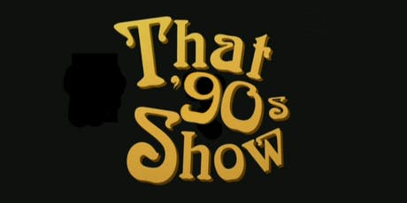 The Communicators: That 90's Show with Oweda tickets