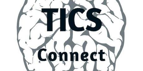 Tics Connect tickets