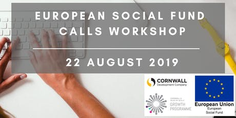 ESF Calls Workshop tickets