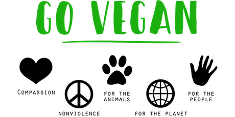 Plant-Based Living for Young Adults tickets