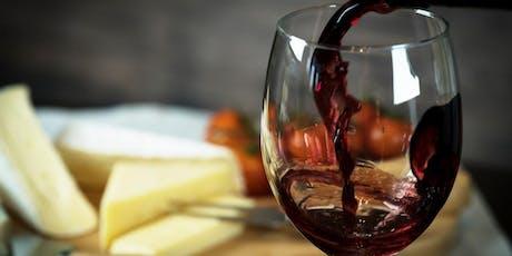 Sip & Savor: Sipping Through Friuli Wine Tasting tickets