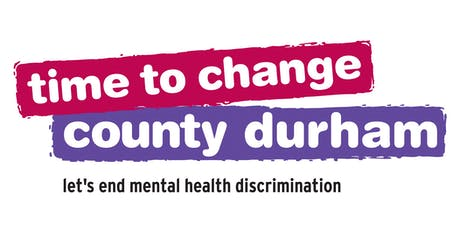 County Durham Time To Change Champions Fund tickets