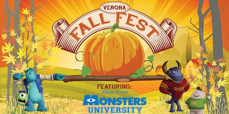 Verona Fall Fest tickets