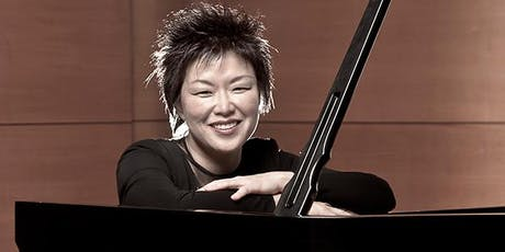 Edmonton Recital Society  presents Katherine Chi tickets