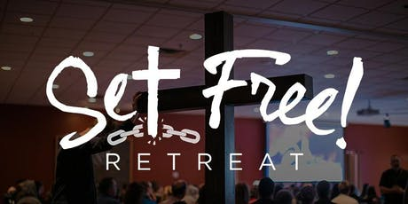 Set Free Retreat tickets