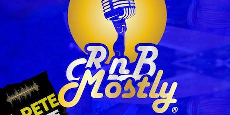 RnBMostly: A Mostly R&B Kickback tickets