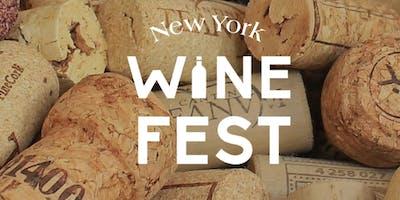 event image New York City Wine Fest