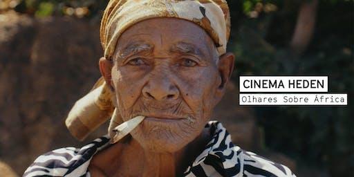 Cinema Heden | Olhares Sobre África