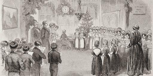 A Victorian City Christmas