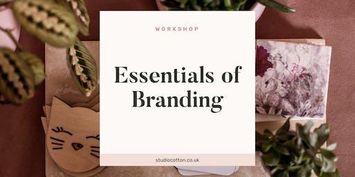 Essentials of Branding a Small Creative Businesses