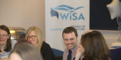 WiSA Industry Meeting, Taynuilt and Dawnfresh tickets