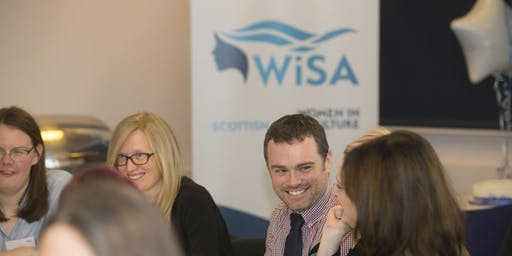 WiSA Industry Meeting, Taynuilt and Dawnfresh