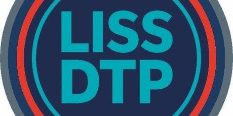 LISS DTP Industrial Engagement Day tickets