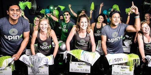 spin 4 crohn's & colitis cures