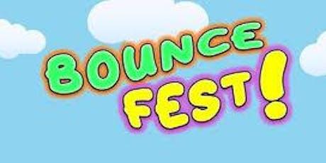 #BOUNCEFEST2 BATTLE EDITION tickets
