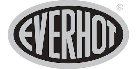 Everhot - Cooking Demonstration tickets