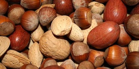 Nuts About Nuts tickets