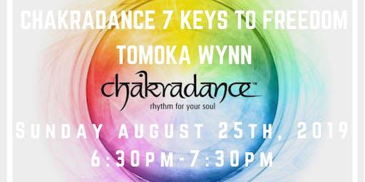 Chakradance 7 Keys To Freedom []TheSpaceVta[]